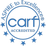 CARF Accredited Provider