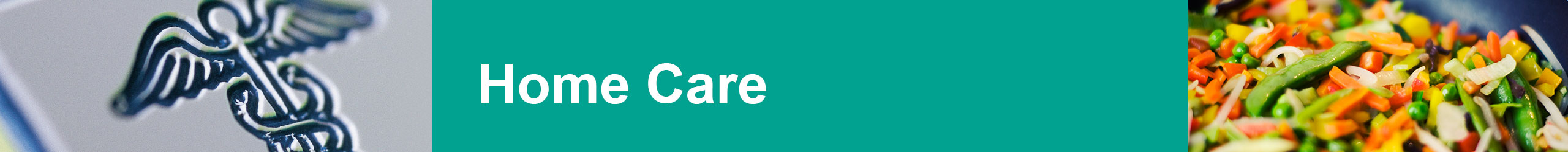 homecare header